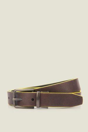 Cinturón Rapa de cuero