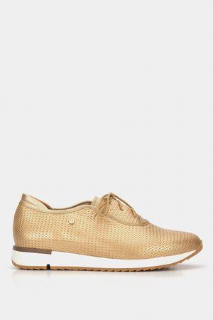 Zapatos con cordón nápoles