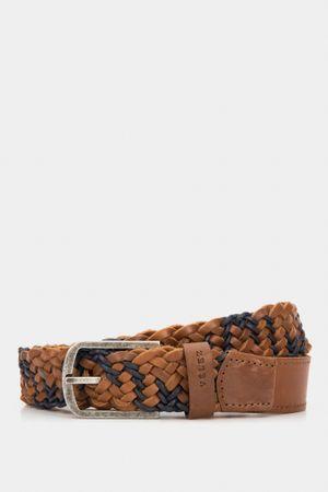 Cinturón galo de cuero